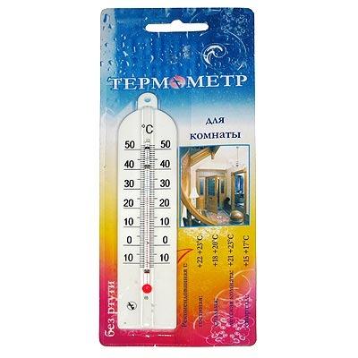 Домашний термометр как сделать